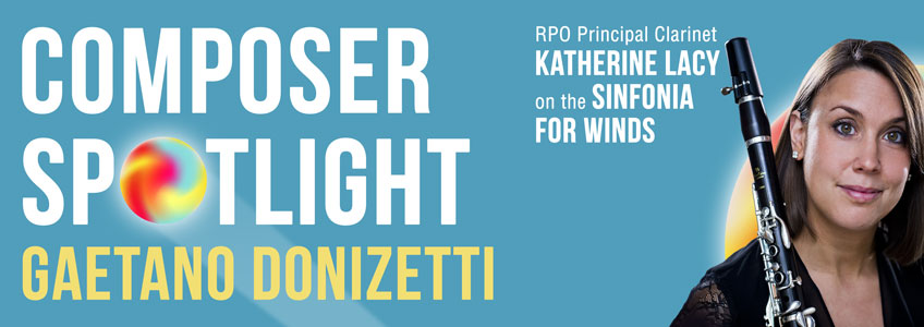 Composer-Spotlight-Wind-Gaetano-Donizetti