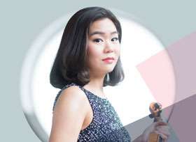 Esther Yoo Violin Playlist