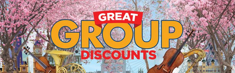 Group Bookings