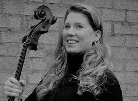 Welcome to New Cellist Naomi Watts