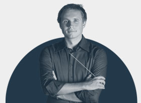 Announcing Our New Music Director: Vasily Petrenko
