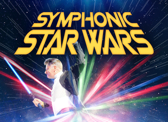 John Williams Symphonic Star Wars