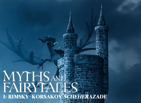 Myths and Fairytales I: L Elschenbroich performs Tchaikovsky