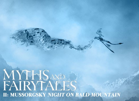 Myths and Fairytales II