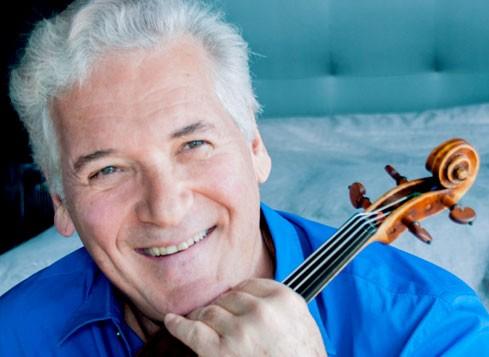 Pinchas Zukerman Festival: Chamber Concert 3