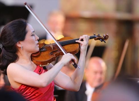 Pinchas Zukerman Festival: Chamber Concert 1