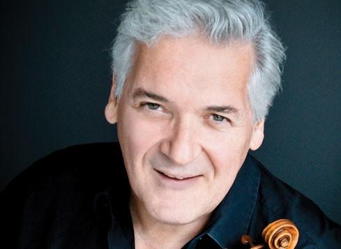 Pinchas Zukerman Festival: Mendelssohn, Mozart