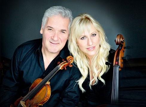 Pinchas Zukerman Festival: Chamber Concert 2
