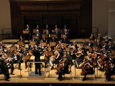 Whitgift School Orchestras with the Royal Philharmonic Orchestra