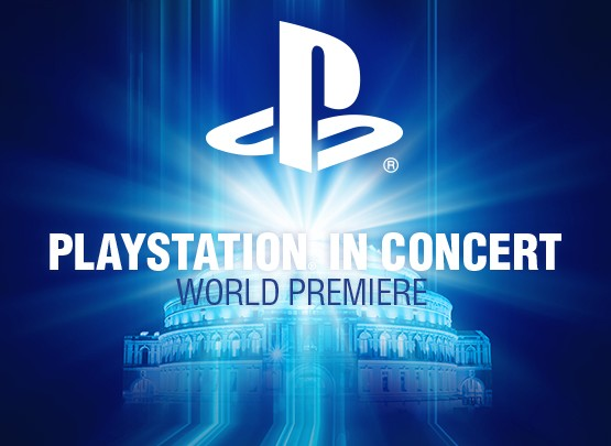 Playstation® In Concert