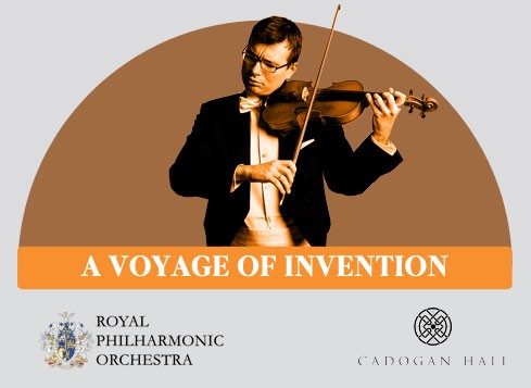 A Voyage of Invention