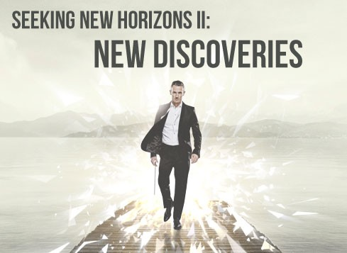 Seeking New Horizons II: New Discoveries