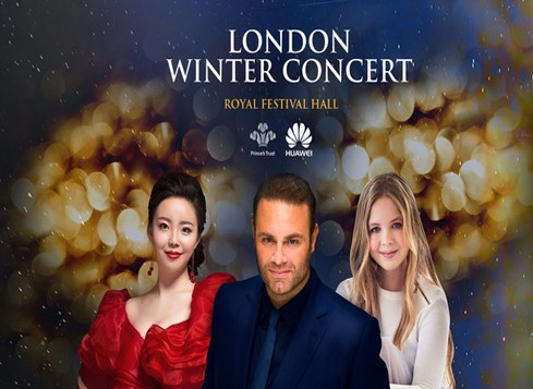 London Winter Concert 2018