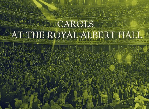 Carols at Albert Hall Green